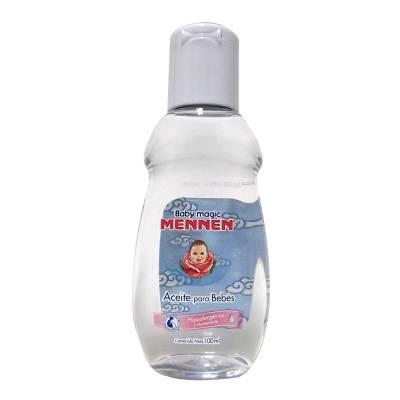 Aceite para bebé