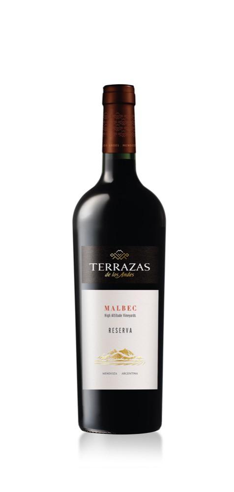 Vino Reserva Malbec
