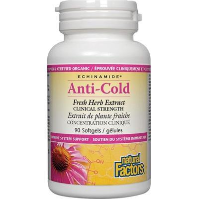 Echinamide Anti-Cold