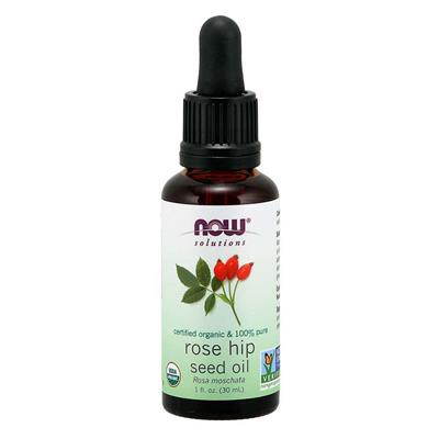 Organic Rose Hip Seed Oil