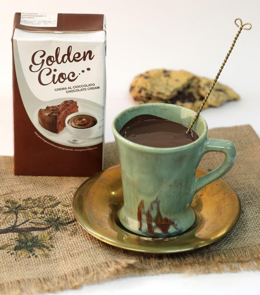 Chocolate caliente italiano 1 L