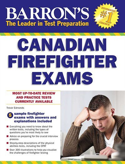 Barron's Canadian Firefighter Exams · Chapters Indigo