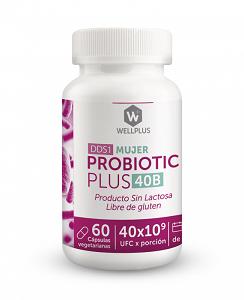 Probiotico 40 b