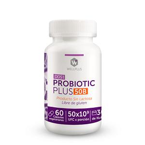 Probiotico 50 b