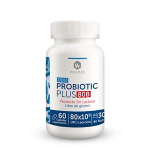Probiotico 80 b