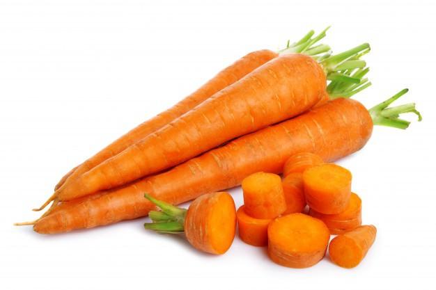 Zanahoria Precio por kg