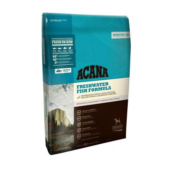 Freshwater fish 11,35 kg Bolsa 11.3kg