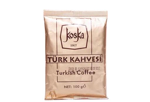 Café turco 100 g