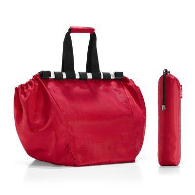 Bolsa de compras - easyshoppingbag red Medidas: 32,5 x 38 x 51 cm.    30 L