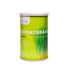 Wheatgrass cleanse - Vegano Tarro de 150 g