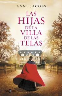 Las Hijas de la Villa de las Telas (Villa de las Telas 2)