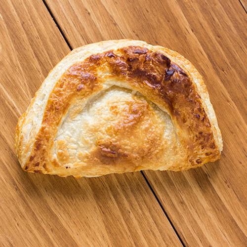 Empanada de queso Unidad