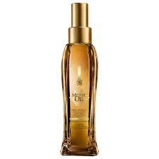 Mythic oil aceite