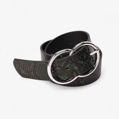 Cinturón Snake S/M