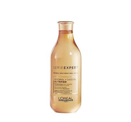 Shampoo nutrifier 300 ml
