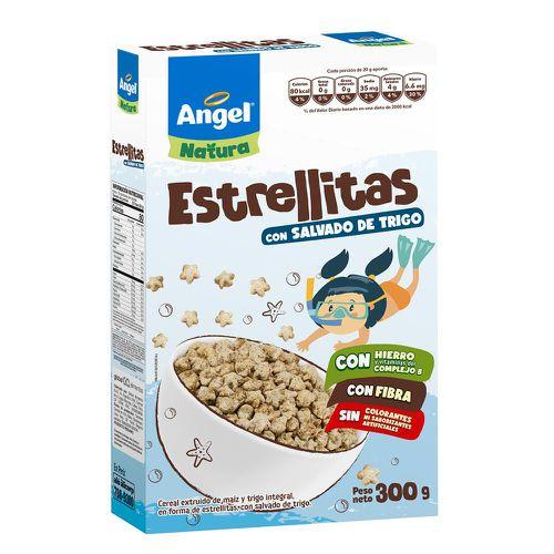 Cereal estrellitas