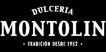 Logo Dulcería Montolín