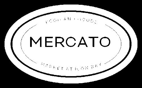 Logo Mercato Market