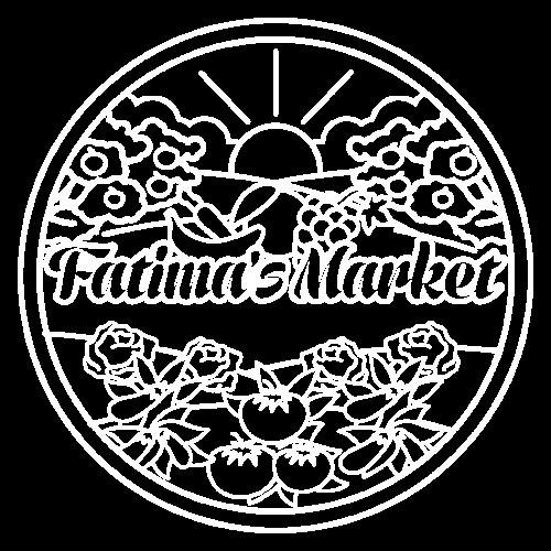 Logo Fatima's Market
