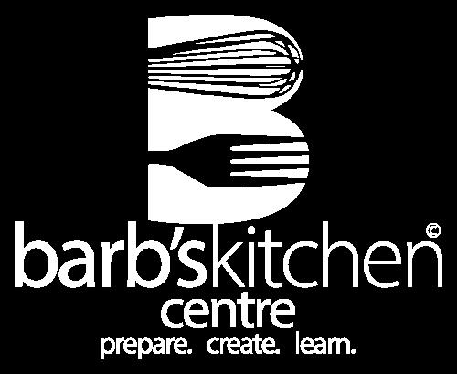 Logo Barb's Kitchen Centre