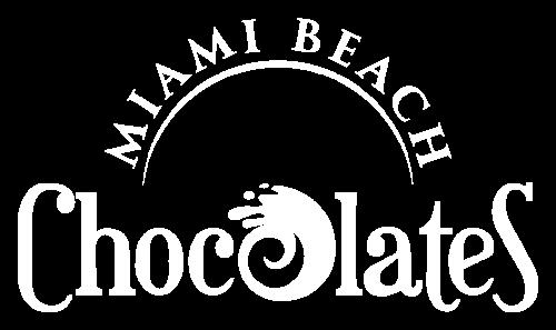 Logo Miami Beach Chocolates