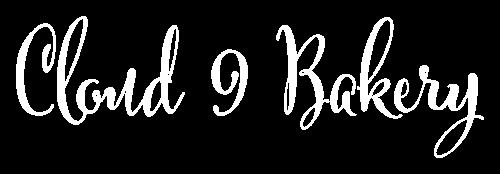 Logo Cloud 9 Bakery