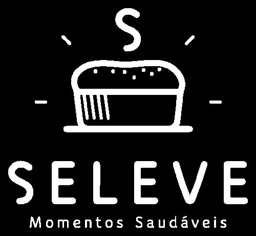 Logo Padaria Seleve