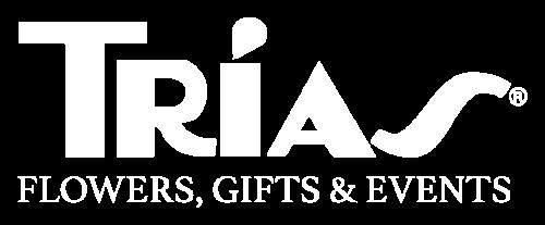 Logo Trias Flowers