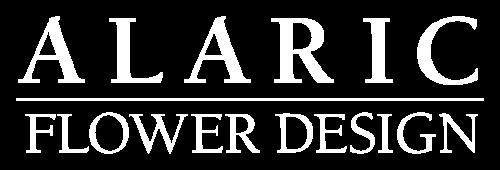 Logo Alaric Flower Design