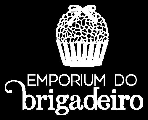 Logo Emporium do Brigadeiro