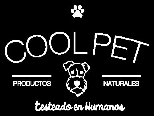 Logo COOL PET
