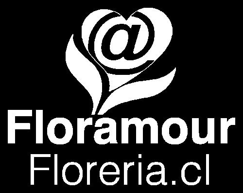 Logo Flores Floramour