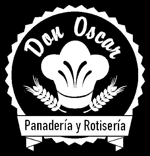 Logo Panadería y rotisería Don Oscar
