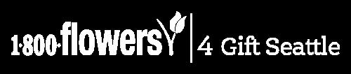 Logo Flowers 4 Gift Seattle