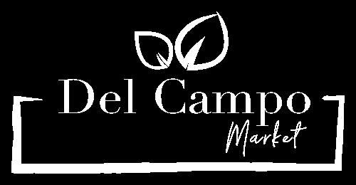Logo Del campo market