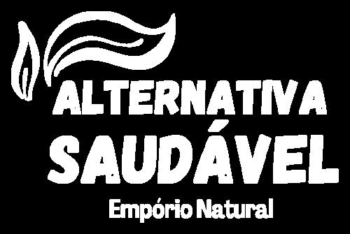 Logo Alternativa saudável