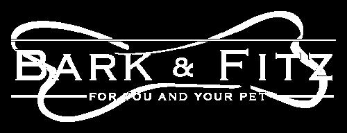 Logo Bark & Fitz
