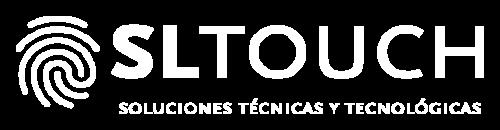 Logo SL Touch