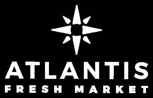 Logo Atlantis Fresh Market