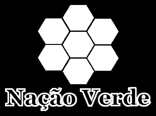 Logo Nação Verde - Porto Alegre