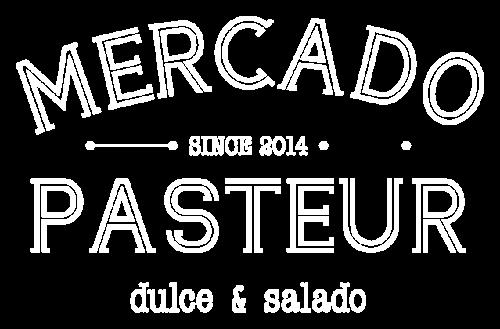 Logo Mercado Pasteur