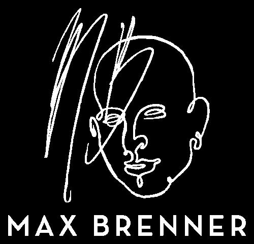 Logo Max Brenner