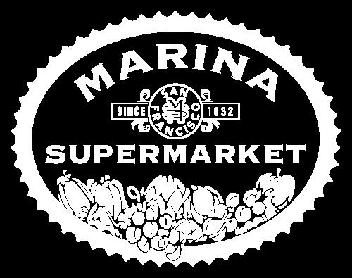 Logo Marina Supermarket