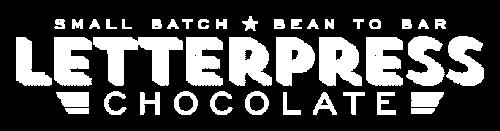 Logo LetterPress Chocolate