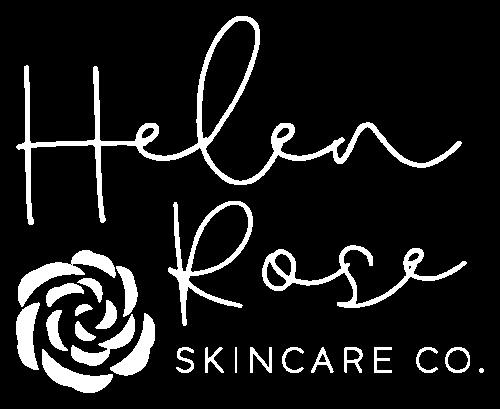 Logo Helen Rose Skincare