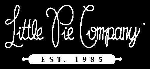Logo Little Pie Company