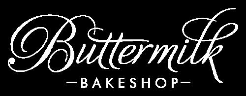 Logo Buttermilk Bakeshop