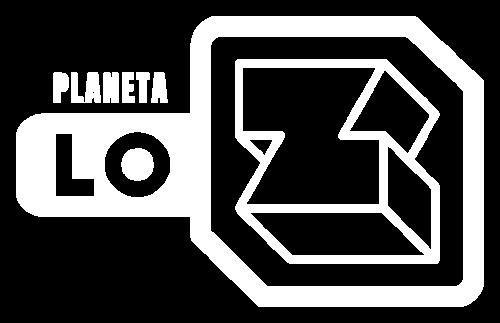 Logo Planeta Loz