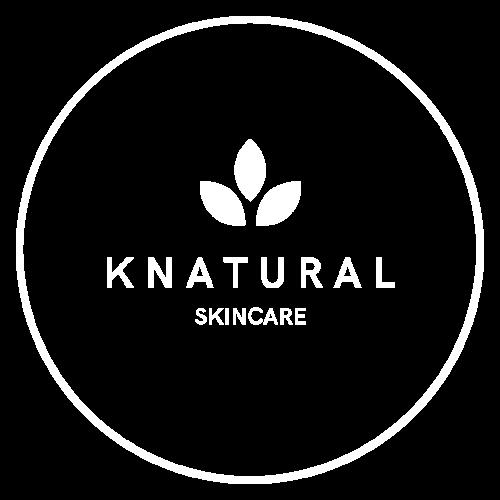 Logo Knatural skincare