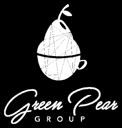 Logo Green Pear